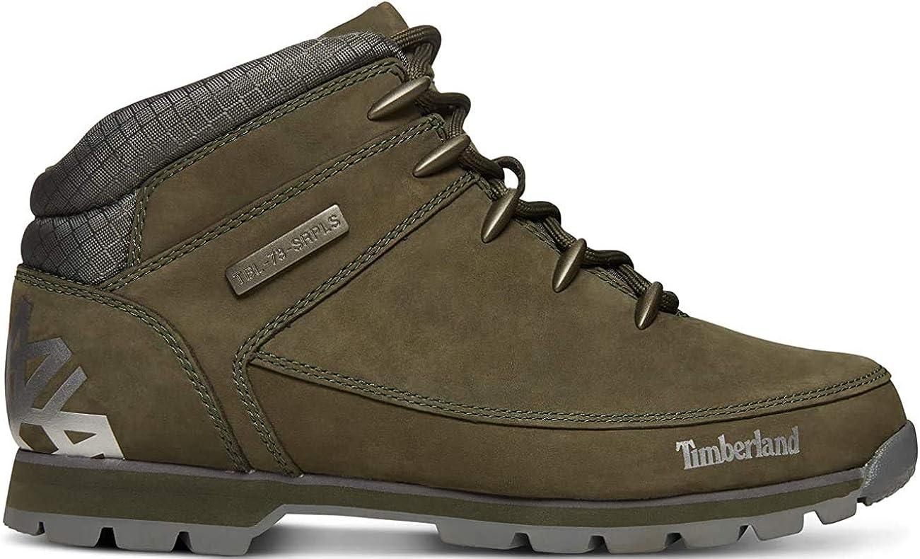 Timberland Men s Split Rock Mid Boot