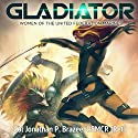 Gladiator: Women of the United Federation Marines, Book 1 Audiobook by Jonathan P. Brazee Narrated by Elizabeth Phillips