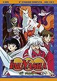Inuyasha - Stagione 06 Box #01 (Eps 131-149) (3 Dvd) [Italia]