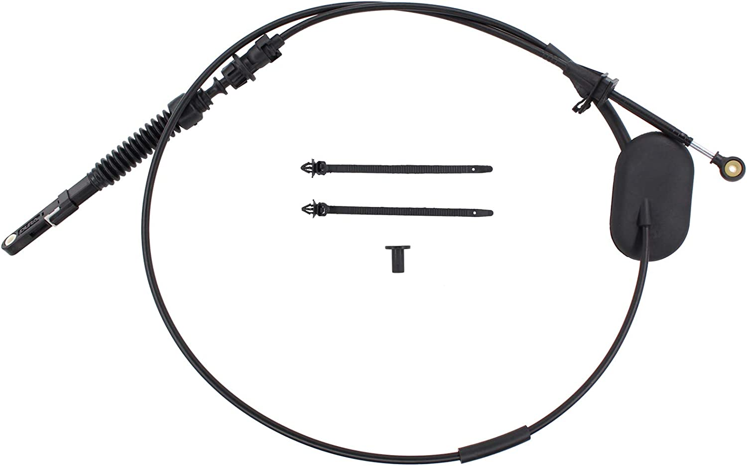 NewYall Automatic Transmission Shift Cable