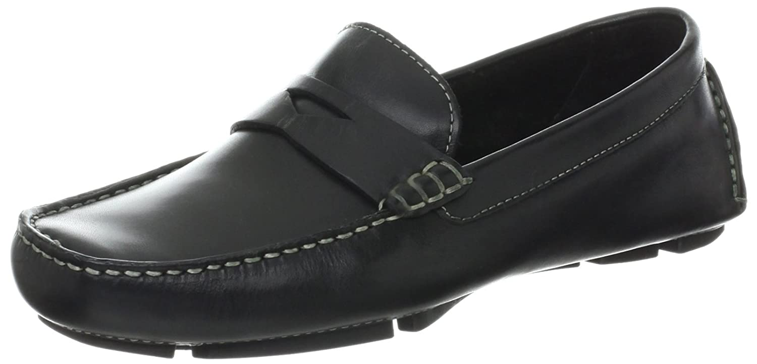 Amazon.com | Cole Haan Women's Trillby Driver Penny Loafer | Loafers &  Slip-Ons