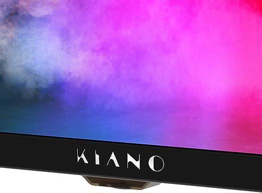 Metal HOUSING Kiano Elegance TV 32
