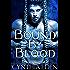 Bound By Blood (Bound - Vampire & Werewolf Romance Book 1)