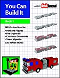 You Can Build It Book 1