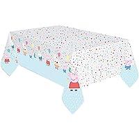 amscan- Mantel para fiesta Peppa Pig (9906334) , color/modelo surtido