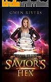 Savior's Hex: A fae and fur urban fantasy (Spellcaster Series Book 2)