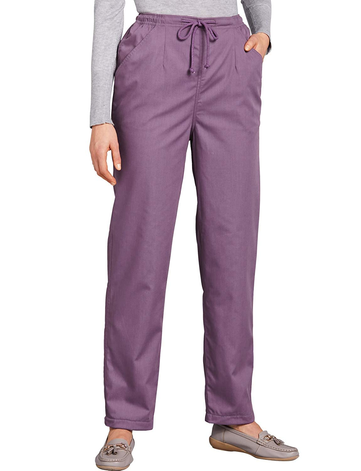 Chums Ladies Womens Thermal Lined Trousers