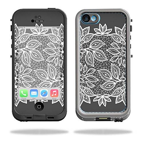 iphone 5c lifeproof skin decal - 4