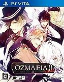 OZMAFIA!! - vivace -