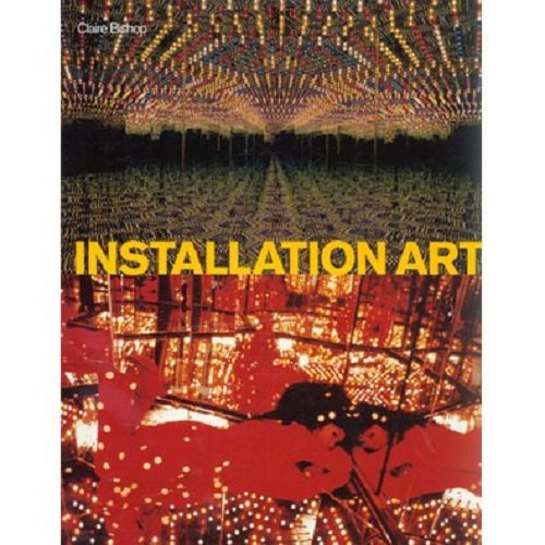 Download Installation Art PDF