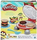 Play-Doh - B5521 - Pâte à Modeler - Burger Party