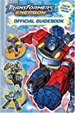 Transformers Energon Offical Guidebook, Michael Teitelbaum, 0794405045