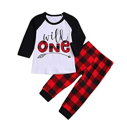 2a8804c92 Amazon.com   Clearance On Sale Litetao Toddler Baby Boys Girls ...