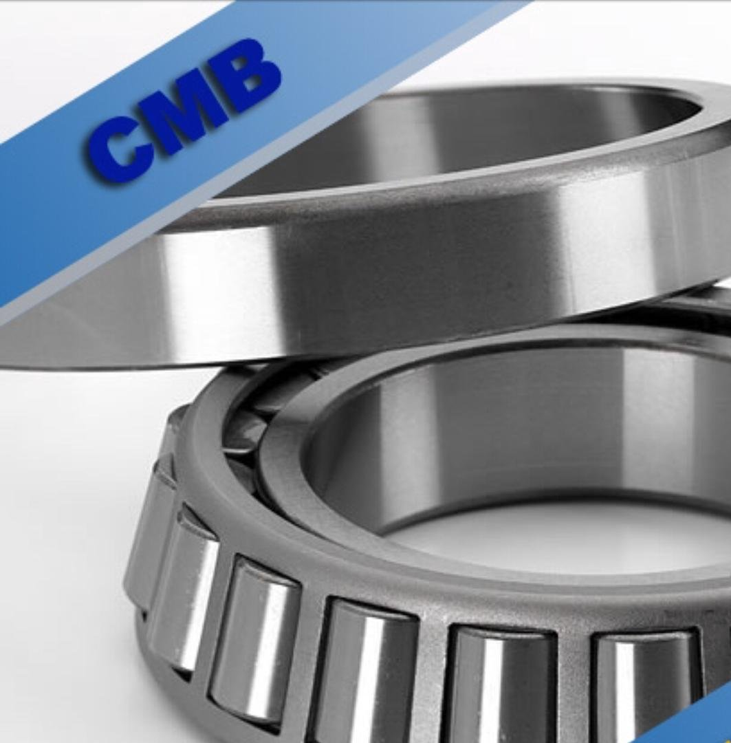 LM501349//LM501310 Tapered Bearing 41.275mm x 73.431mm x 19.558mm SET45