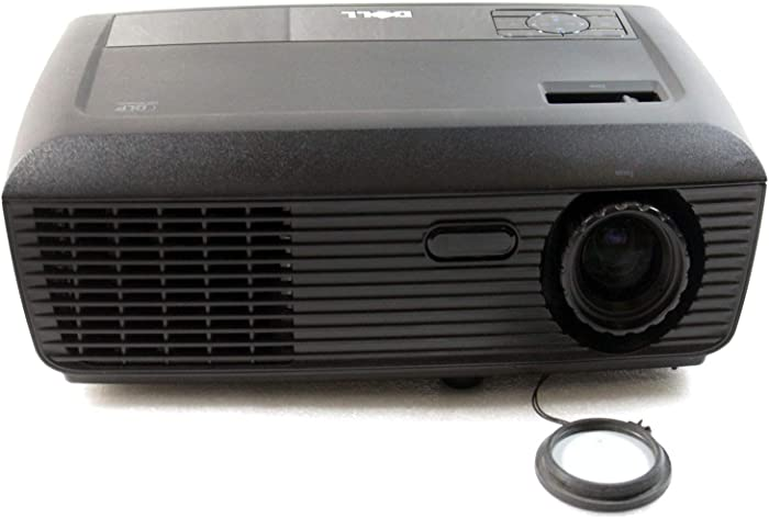 Dell 1410X Value Series Projector