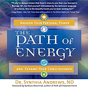 The Path of Energy Audiobook