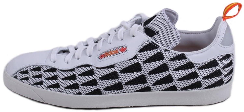 black and white adidas samba