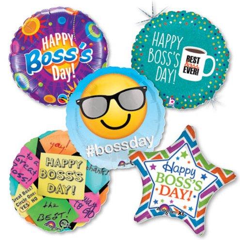 LuftBalloons Std Boss's Day ProfitPak 20 pk.