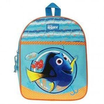 Disney - Disney - Mochila Buscando a Nemo Medidas 31x25x10 cm: Amazon.es: Juguetes y juegos