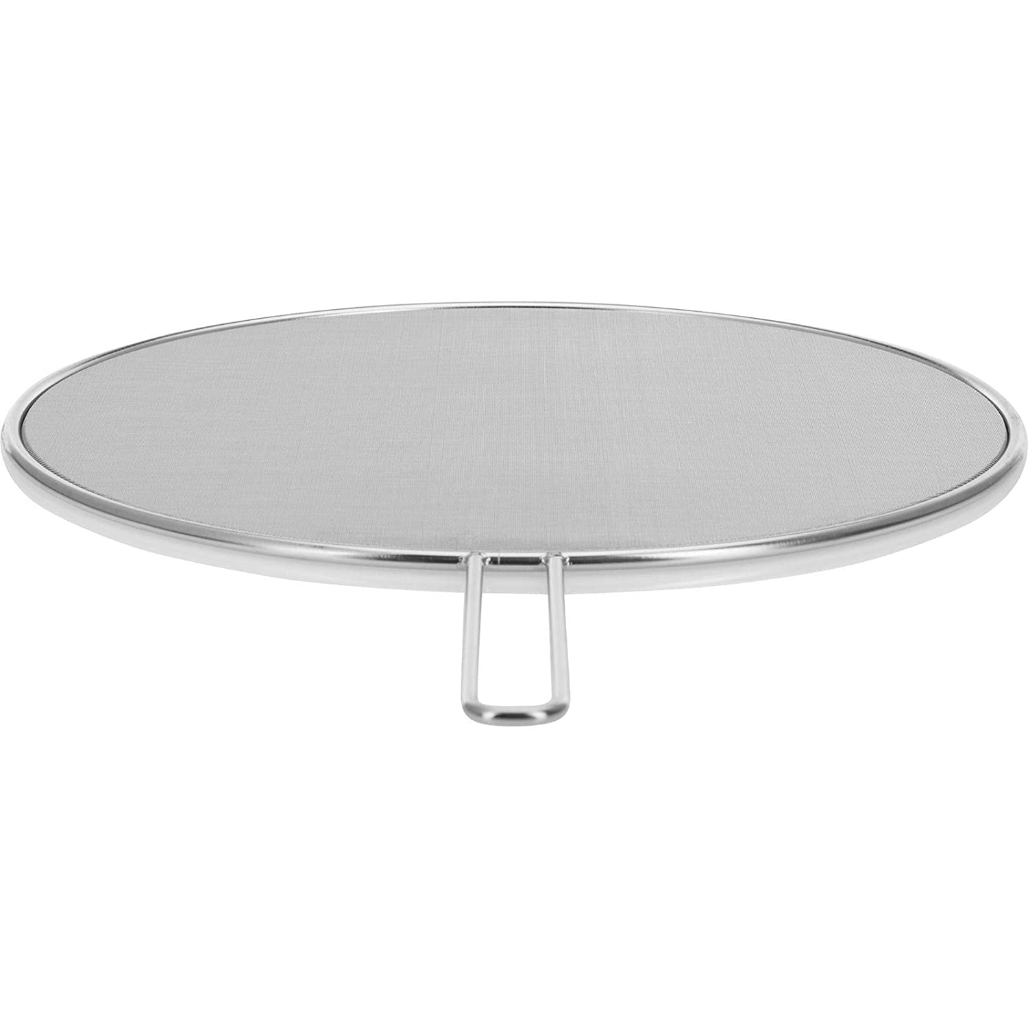 Westmark Splatter Screen Picante Stainless Steel Silver 45.5 x 30 x 0.7 cm