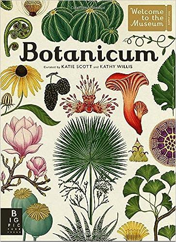 ??IBOOK?? Botanicum: Welcome To The Museum. genuine Credito Updates moment piezas EUROSAI proximo