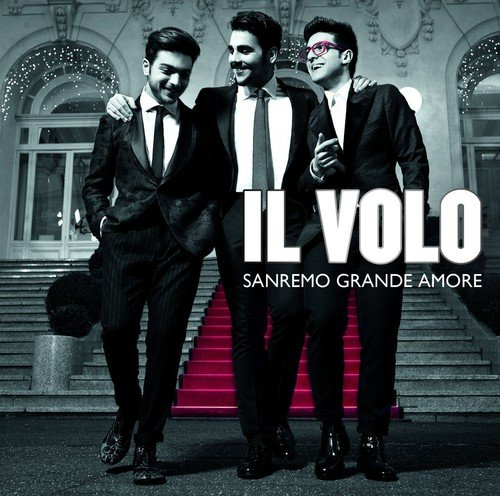 - Sanremo Grande Amore