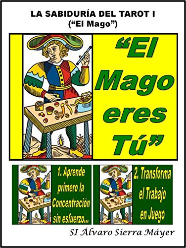 Amazon.com: LA SABIDURÍA DEL TAROT I: