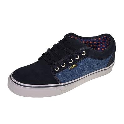 4c332c86733a VANS Shoes - Sneaker CHUKKA LOW - denim black grey