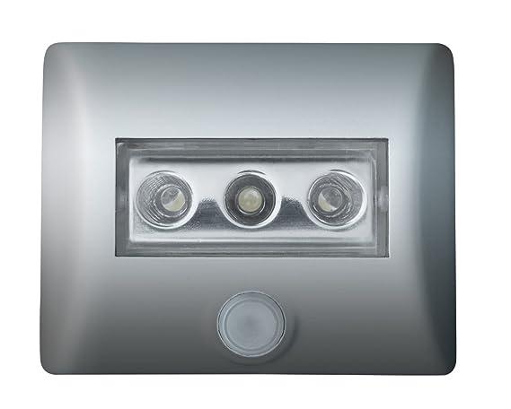 Osram Nightlux Luminaire, Silver