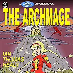 The Archmage Audiobook