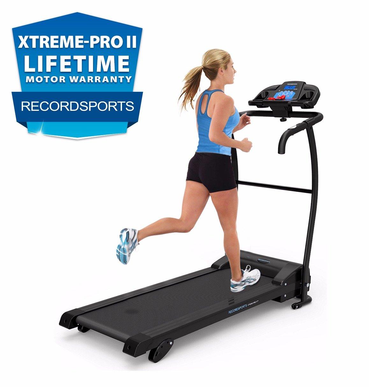 Record sportstm Xtreme-protm II - Cinta de Correr motorizada ...