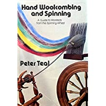 Hand Woolcombing and Spinning