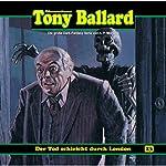 Der Tod schleicht durch London (Tony Ballard 23) | Thomas Birker,Alex Streb