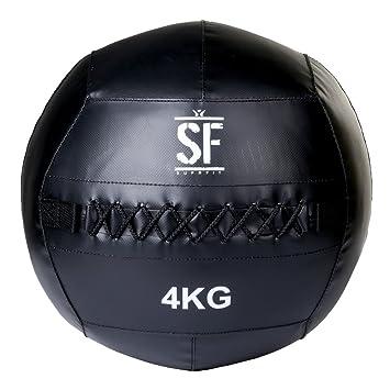 2ac3a5b3bc596 Suprfit Wall Ball