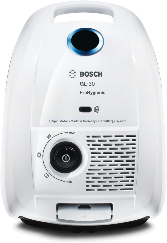 Bosch BGL3HYG ProHygienic Aspirador con bolsa, 600 W, capacidad de ...