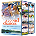 Second Chances: 6 book small town contemporary romance boxed set (Welcome to Wardham)