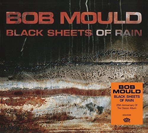 Price comparison product image Black Sheets Of Rain - Bob Mould