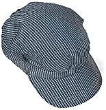 """Fun Express Childs Train Conductor Hats (12 Pack), 8-1/2"""""""