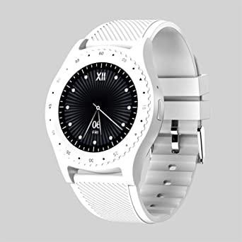 Amazon.com: Bingirl Bluetooth Sports Watch Smart Watch with ...