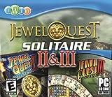 puzzle quest 2 pc - Jewel Quest Solitaire 2 & 3