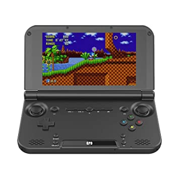 GPD XD Plus [2018 Update] Portable Gaming Handheld 5