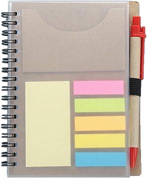 Amazon Com Y Quarter 1 Set Creative Sticky Notes 4 72x6 30inch