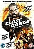 Close Range [DVD]