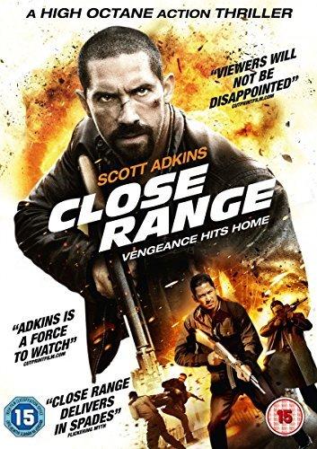 Amazon.com: Close Range [DVD]: Movies & TV