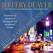 Death of a Blue Movie Star: Rune Series, Book 2 | Jeffery Deaver