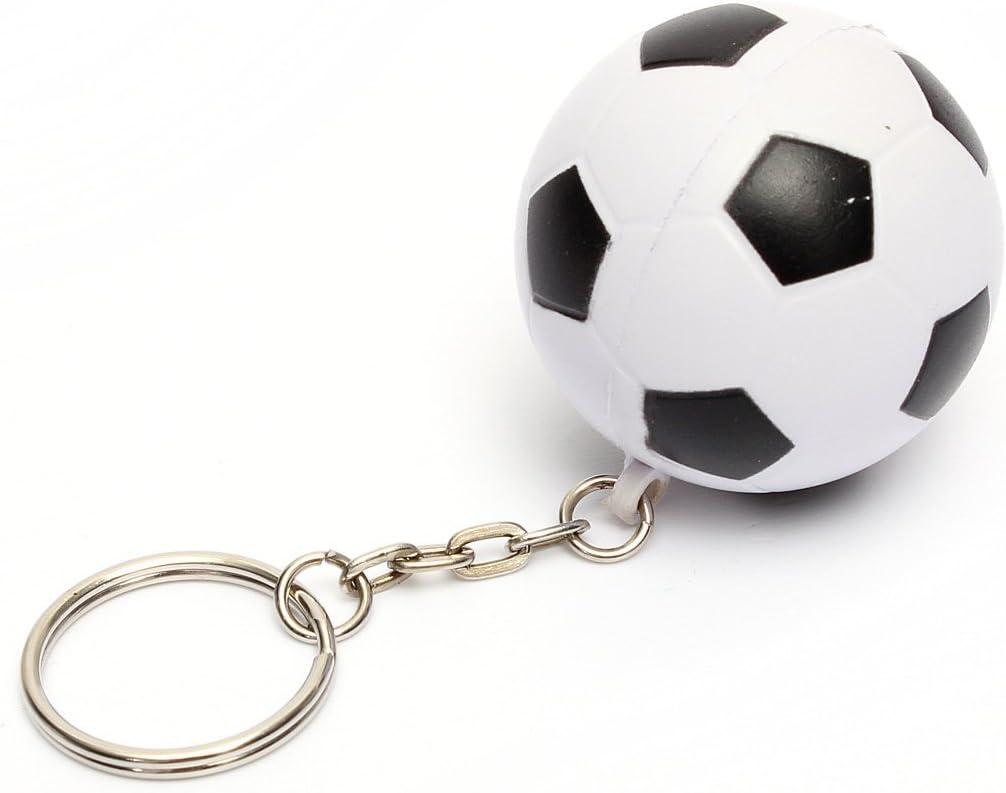 TOOGOO(R) Regalos 2014 FIFA Copa Mundial Brasil Llavero de futbol deportivo: Amazon.es: Hogar