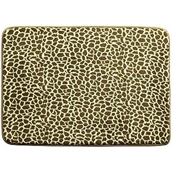 Amazon Com Yk Decor 17x24 Inch Memory Foam Bath Rug