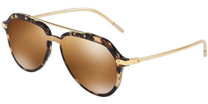 2c65f37923b Image Unavailable. Image not available for. Colour  Dolce Gabbana Men s  0DG4330 Sunglasses ...