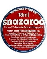 Snazaroo Professionale non tossico lavabile Base d' Acqua Riutilizzabile Kids Fun scuola Fete Face Paint Pots oltre 30colori