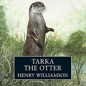 Tarka the Otter Audiobook